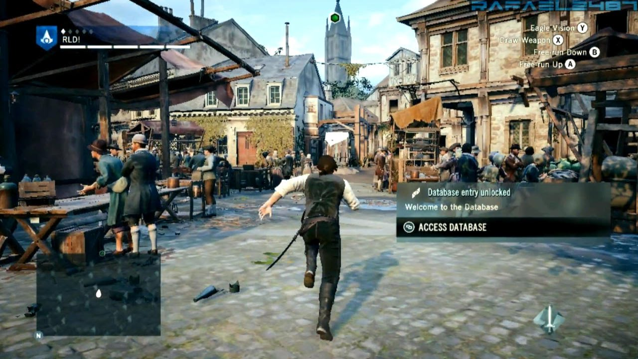 Assassin S Creed Unity Geforce Gt 730 Core 2 Duo E6550 Pc