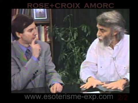 ROSE+CROIX AMORC 2de2