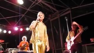au bonheur des dames en concert a Fouras les Bains