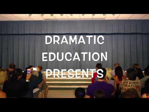 Hunter's Creek Elementary - Summer Art, Drama and Dance Program