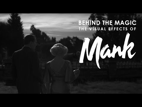 Behind the Magic: The Visual Effects of MANK
