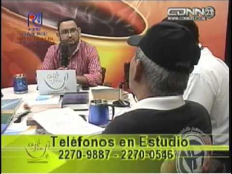Informando sobre NA Nicaragua