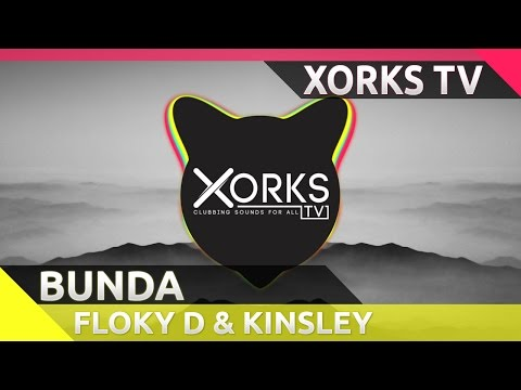 Bollebof - Bunda (Floky D & Kinsley Remix)