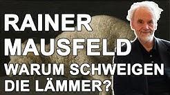 Rainer Mausfeld – Warum schweigen die Lämmer? Vortrag im DAI Heidelberg