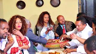 Gambar cover Dereje Shewakena - Awdamet   አውደአመት - New Ethiopian Music 2018 (Official Video)