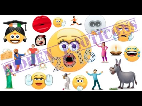 New Hidden Skype Emoticons 2017