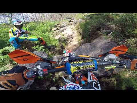 Hard Enduro ADM Zona Codessoso