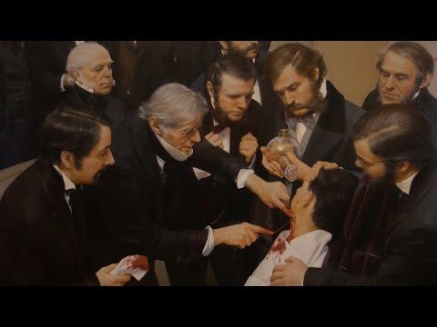 Harvard Medicine: The Art of Medicine