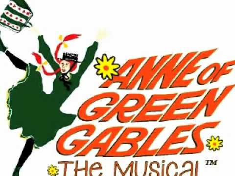 Kindred Spirits, Anne Of Green Gables.mov