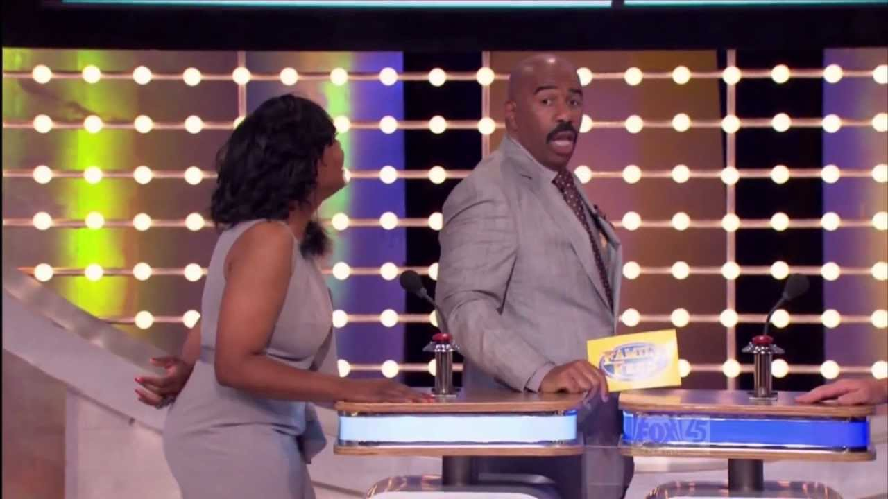 12 Fun Facts About Family Feud | Mental Floss