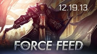 force feed d3 ros release date next mass effect steam sale