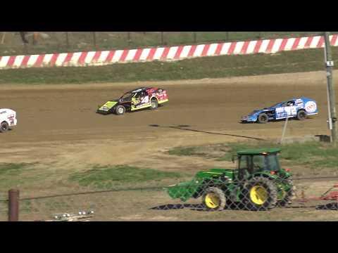 Brushcreek Motorsports Complex | 11/3/19 | Sport Mods | Heat 2