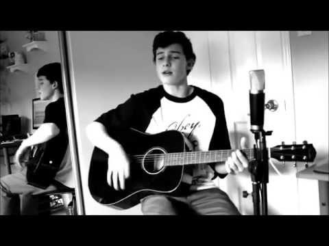 Shawn Mendes - The A Team (Cover) радио версия