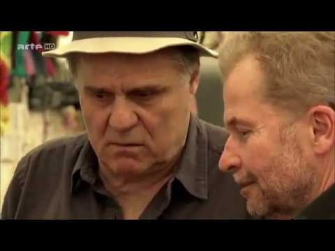 Durch die Nacht mit Ulrich Seidl und Josef Bierbichler
