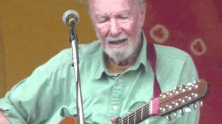 Pete Seeger - Johnny Has Gone For A Soldier