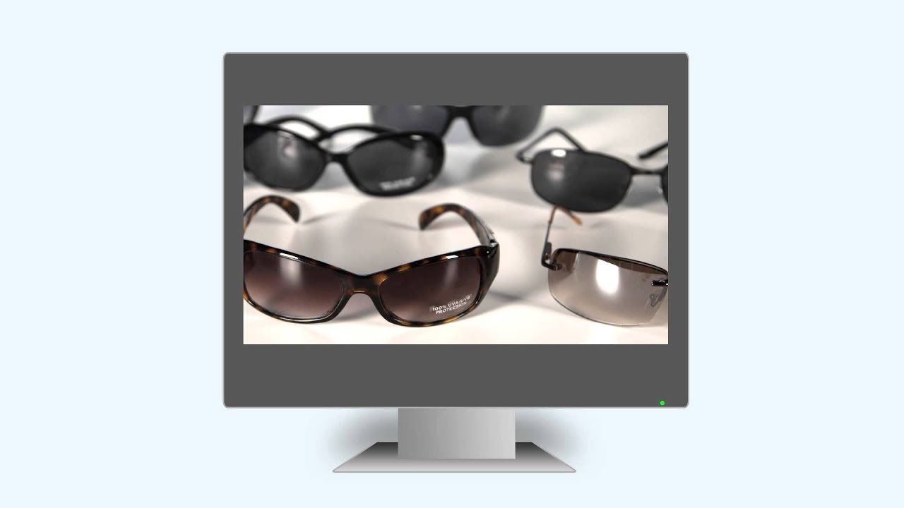 Keeping Your Eyes Healthy: Wear sunglasses   National Eye