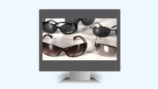 Healthy Vision Tip: Wear Sunglasses