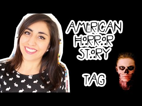American Horror Story TAG | LuzDepp