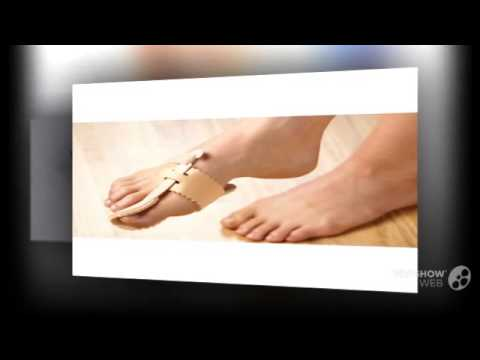 Бандаж от косточки на ноге какой выбрать