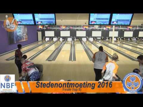 NBF Finale Stedenontmoeting Senioren 2016