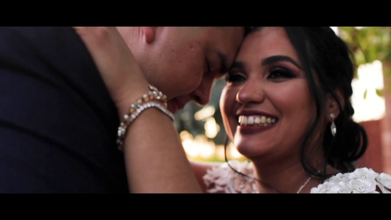 ERIKA & ALFONSO HIGHLIGHT