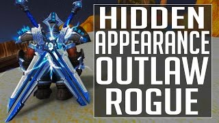 Hidden Thunderfury | Outlaw Rogue ⚡
