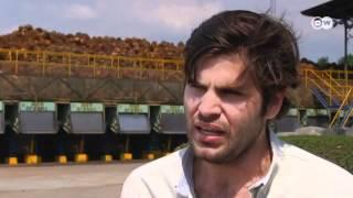 Colombia: producción más ecológica de aceite de palma | Global 3000