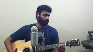 Mental Manadhil (O Kaadhal Kanmani) Guitar Cover