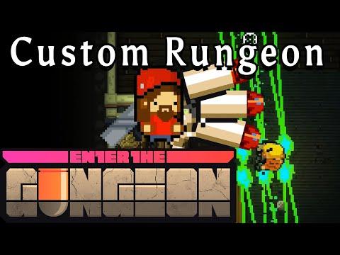 Enter the Gungeon | Killer Eggs | Custom Rungeon