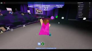 Roblox- Heros- Jazz- Dance Your Blox Off