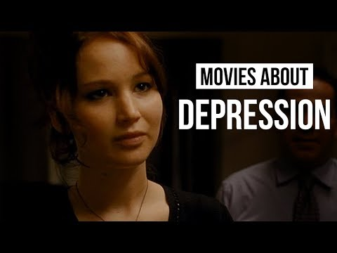 Top 5 Best Movies About Depression