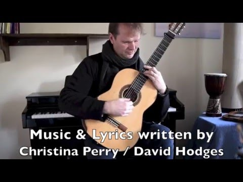 A Thousand Years (Christina Perry), from The Twilight Saga, Guitar by Jon Pickard