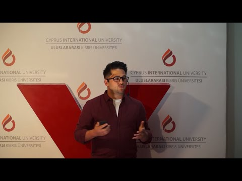 intercultural fluency and adaptation as a life skill | CHAD KAHANA | TEDxCIU