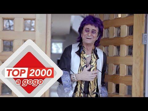 Jim Peterik (Survivor) showt zijn immense huis   Top 2000: The Untold Stories