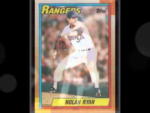 Jerry Jeff Walker - Nolan Ryan (He