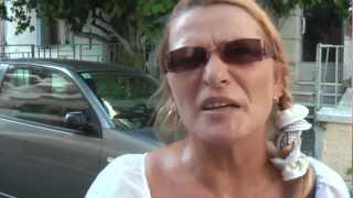 ГРЕЦИЯ: Пришли к Анжеле смотреть комнату за 6 евро... Афины... Greece Athens(Ответы на вопросы http://anzortv.com/forum Смотрите всё путешествие на моем блоге http://anzor.tv/ Мои видео путешествия по..., 2012-08-30T11:24:16.000Z)