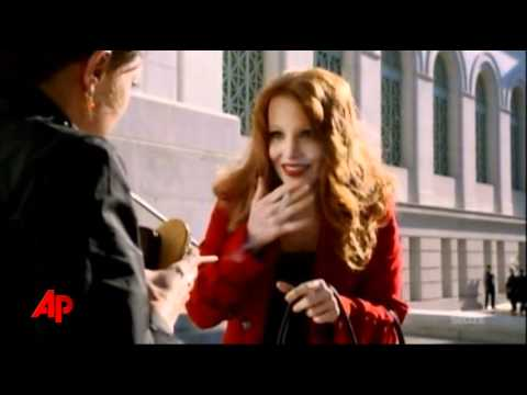 Lauren Ambrose Burns Brightly in 'Torchwood' - YouTube