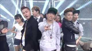 EPIK HIGH_1021_SBS Inkigayo_DON