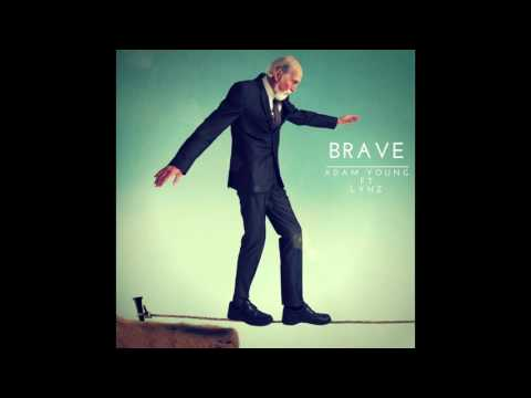 Adam Young ft Lynz - Brave