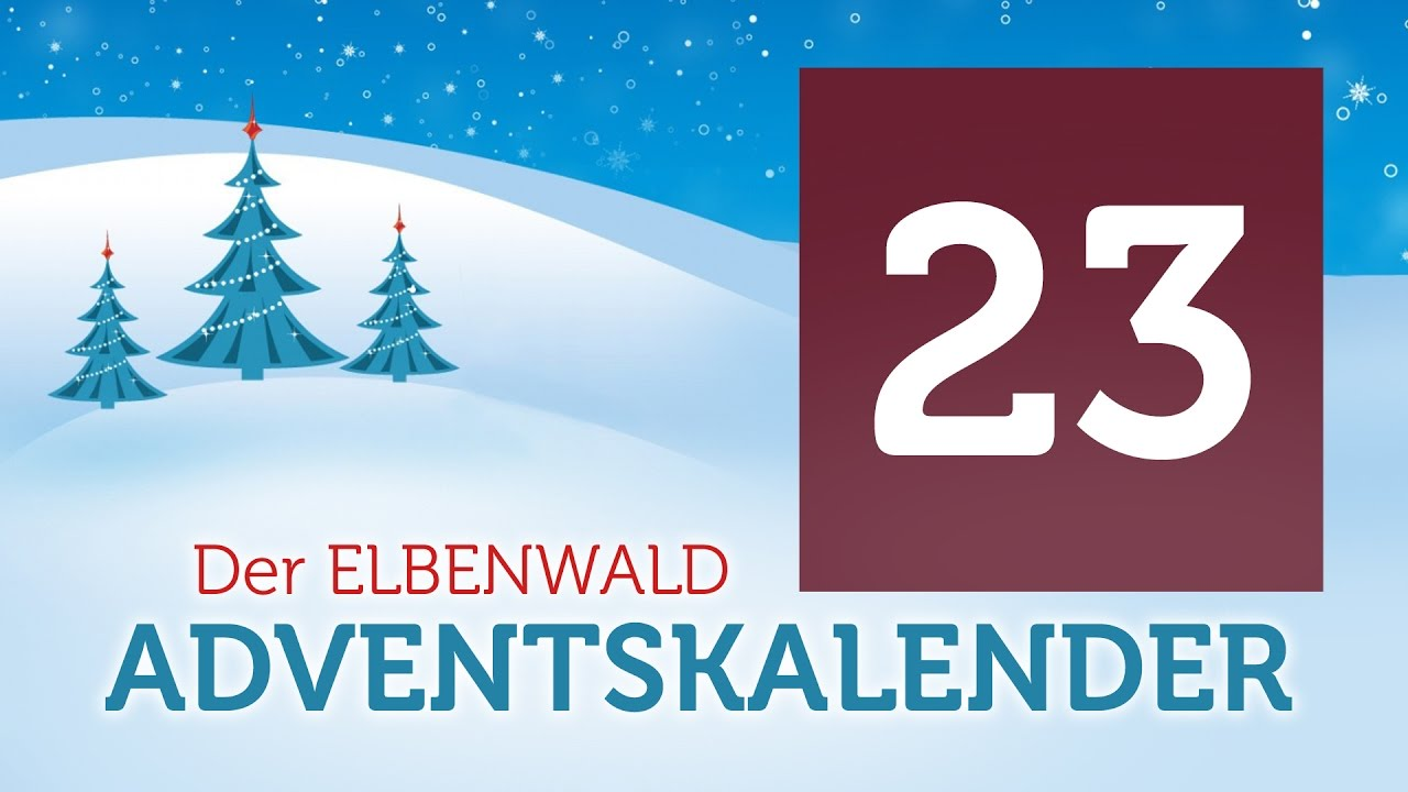 Elbenwald Adventskalender