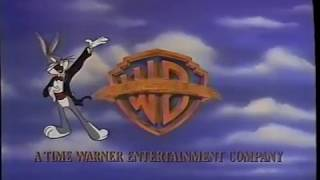 Warner Home Video/Warner Bros. Family Entertainment (1993) (60FPS)