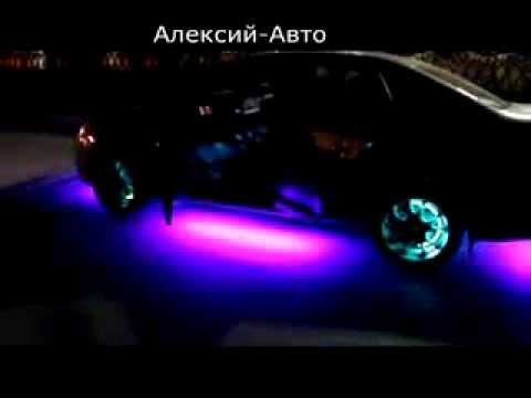 Как сделать подсветку для музыки 962
