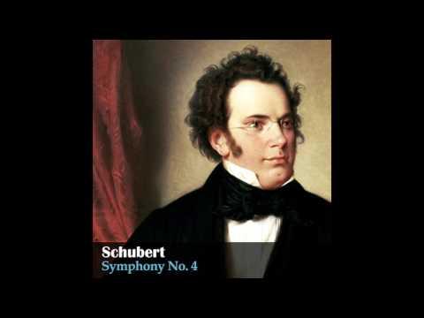 02 Bamberger Symphoniker - Symphony No. 4 in C Minor D. 417, Tragic: II. Andante