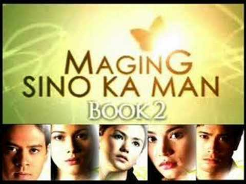 Maging sino ka man lyrics - 3 9