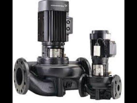 TP Series 100, 200   Grundfos Service Video