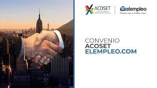 Alianza Acoset - elempleo.com