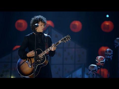 Enrique Bunbury - Mar adentro - BUNBURY MTV Unplugged