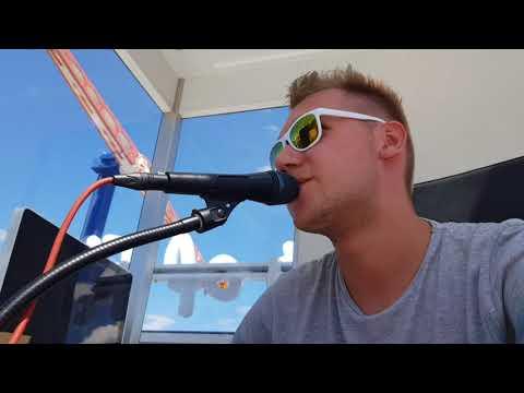 The Flyer - Boos (VIP Video) Annakirmes Düren 2018