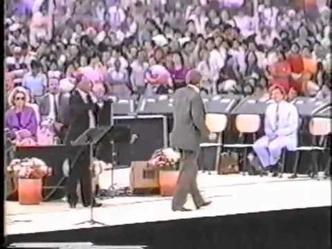 Jimmy Swaggart - Lo Que Jesus Enseno Acerca Del Cielo Y El Infierno