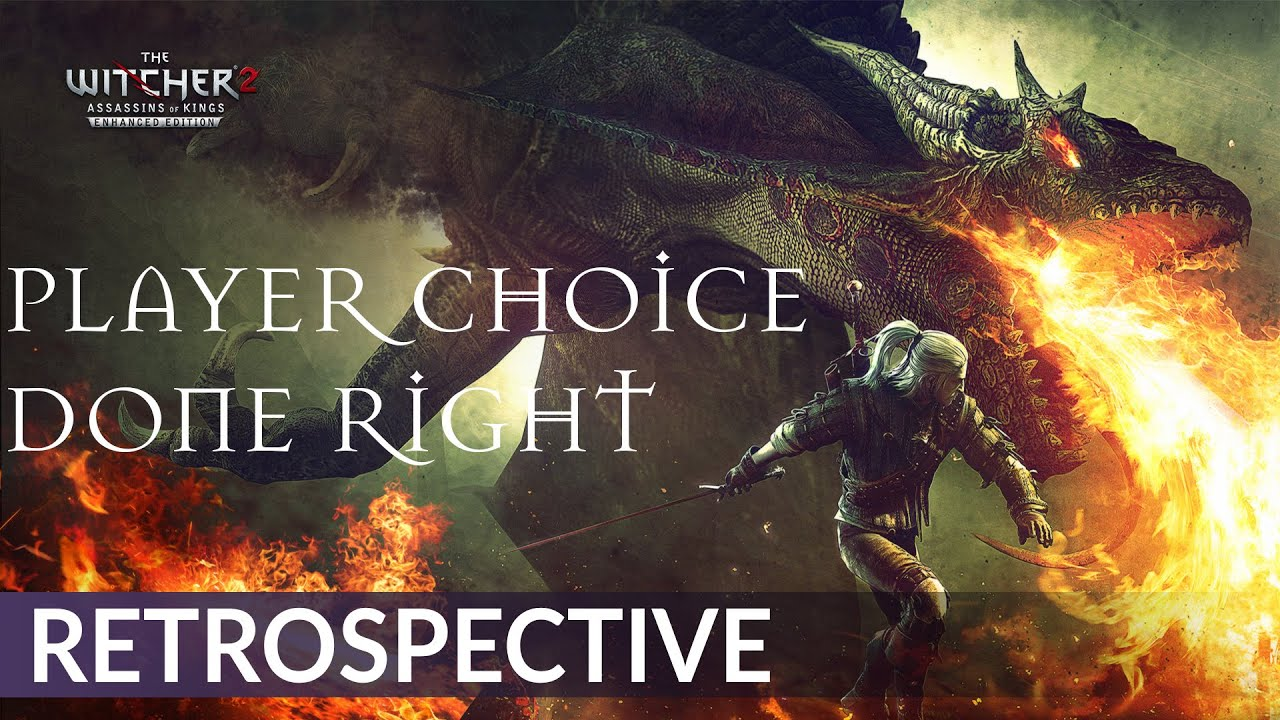 Download The Witcher 2: Assassins of Kings Critique (& Story Commentary)